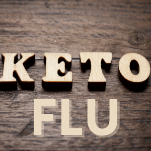 how to reduce or stop keto flu